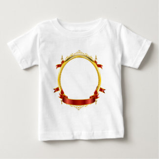 Shield-Frame-Only-1-Transparent Baby T-Shirt