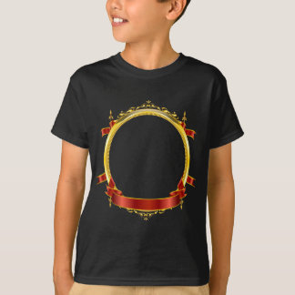 Shield-Frame-Only-1-Transparent T-Shirt