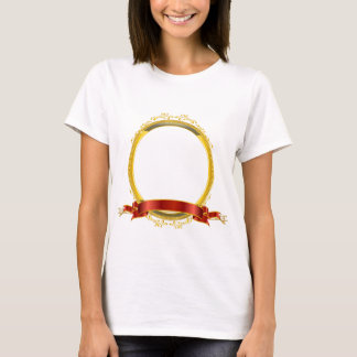 Shield-Frame-Only-3-Transparent T-Shirt