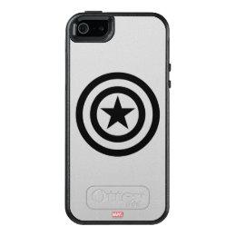 Shield Icon OtterBox iPhone 5/5s/SE Case