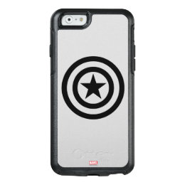 Shield Icon OtterBox iPhone 6/6s Case