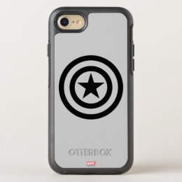 Shield Icon OtterBox Symmetry iPhone 8/7 Case