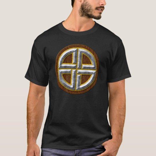 Shield Knot 1 T-Shirt