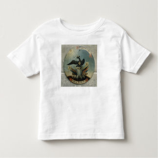 Shield of a Prussian officer, 1764 Toddler T-shirt