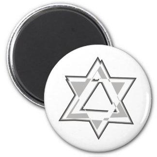 Shield of David Magnet