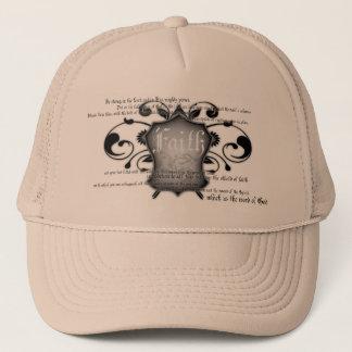 Shield of Faith (armor of God) Christian hat