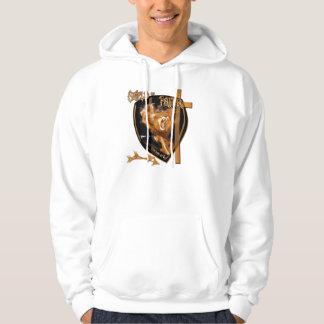 Shield of Faith -Hoodie Hooded Sweatshirt