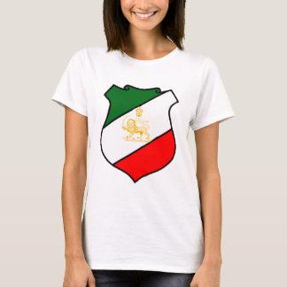 Shield of Iran T-Shirt