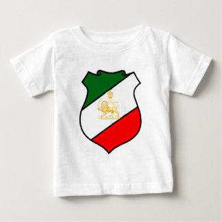 Shield of Iran Tee Shirts