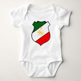 Shield of Iran Tshirts