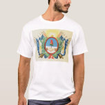 Shield of the Confederation of Argentina T-Shirt