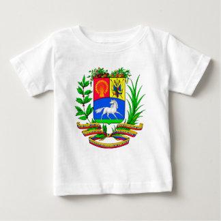 Shield of Venezuela Baby T-Shirt