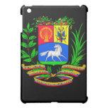 Shield of Venezuela iPad Mini Cases