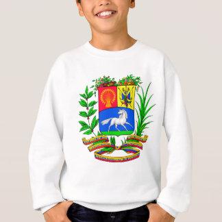Shield of Venezuela Sweatshirt