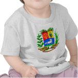Shield of Venezuela T-shirts