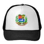 Shield of Venezuela Trucker Hat