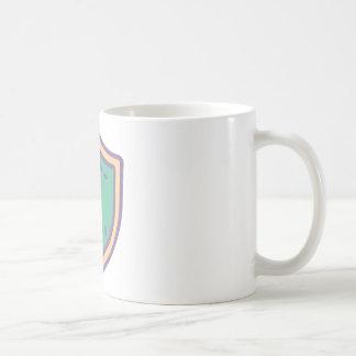 Shield Protection Coffee Mug