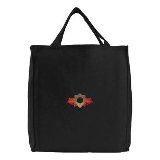 Shield Sports Canvas Bags