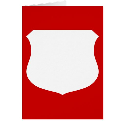 Coat Of Arms Shield Shapes Template Images & Pictures - Becuo