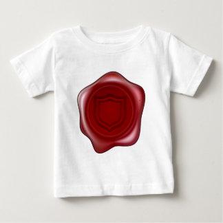 Shield wax seal tshirts