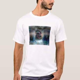 Shield yourself form Electromagnetic Fields EMF's T-Shirt