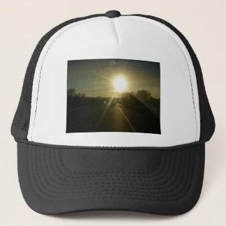 Shielded Trucker Hat