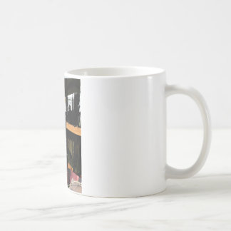 Shieldmaiden Coffee Mug