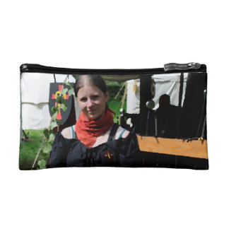 shieldmaiden makeup bag