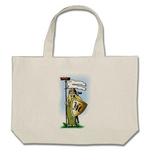 Shieldmaidens of Viggo-Works Bag