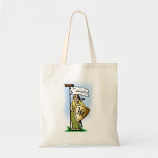 Shieldmaidens of Viggo-Works Tote Bag