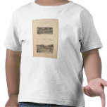 Shields, Clemmer residences T-shirts