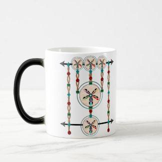 Shields Morphing Coffee Mug