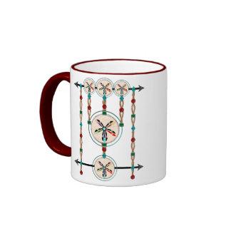 Shields Ringer Coffee Mug