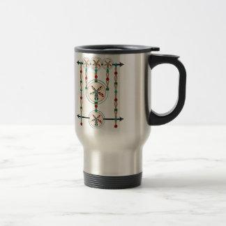 Shields Travel Mug Commuter Cup