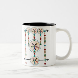 Shields Two-Tone Coffee Mug