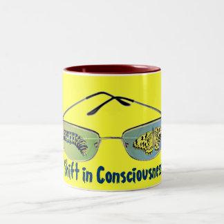 Shift in Consciousness mug