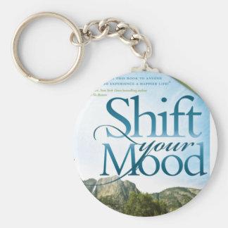 Shift Your Mood ® Key Chain