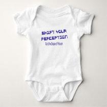 Shift Your Perception Baby Bodysuit