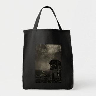 Shiftchange Tote Bag
