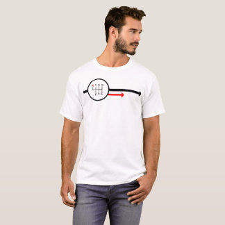 Shifter - Gear box T-Shirt