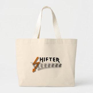 SHIFTER LARGE TOTE BAG