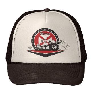 Shifter-Subversive Trucker Hats