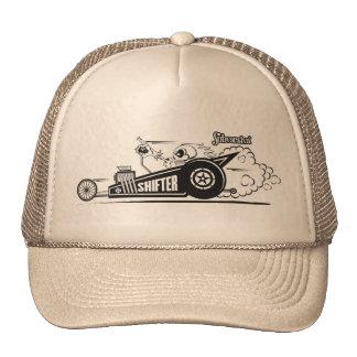 Shifter-Subversive Trucker Hat