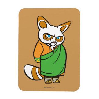 Shifu principal iman flexible