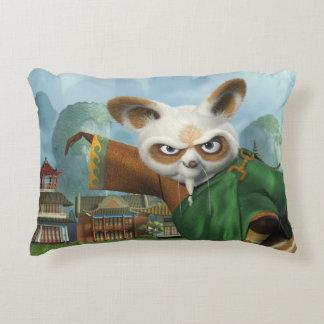 Shifu Ready Decorative Pillow