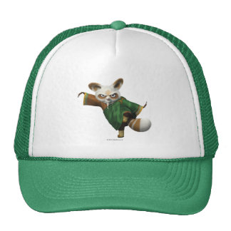 Shifu Ready Mesh Hats