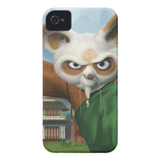Shifu Ready iPhone 4 Case