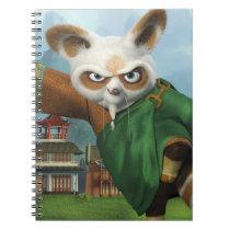 Shifu Ready Notebook