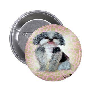 Shih-Poo Button