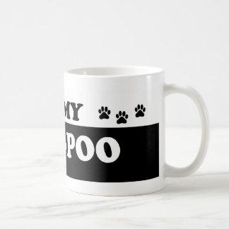 SHIH-POO COFFEE MUG